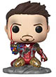 Marvel Pop Figurine Vinyl ( Avengers.2 ) Iron Man Mark 43  - ref.5707