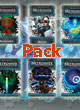 02 Cycle Des Distorsions : Pack Complet (x6)- Jce Netrunner - ref.5782