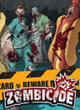Zombicide - Very Infected People #1 - ref.5862