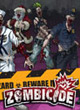 Zombicide - Very Infected People #2 - ref.5863