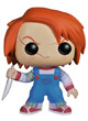 Movie Figurine Pop Vinyl Chucky - ref.5908