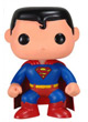 Heroes Figurine Pop Vinyl Superman - ref.5936