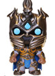 Games Pop Figurine Vinyl (wow) Arthas - ref.5968