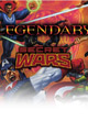 Marvel Legendary Game - Secret Wars Expansion - ref.6122