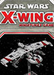 Star Wars X-wing : (alliance) K-wing - ref.6167