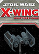 Star Wars X-wing : (empire) Tie Punisher - ref.6169