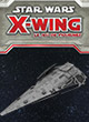Star Wars X-wing : (empire) Raider Impérial - ref.6170