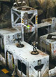 Décor - Pack Scenery Upgrade For Deadzone - ref.6276