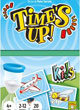 Time's Up Kids - Chat - ref.6317