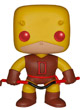 Marvel Pop Figurine Vinyl Daredevil Yellow Exclu - ref.6330