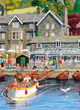 Gibsons Puzzle 500 Pièces : Summer In Ambleside - ref.6337