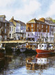 Gibsons Puzzle 1000 Pièces : Padstow Harbour - ref.6340
