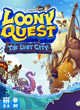 Loony Quest - The Lost City (extension) - ref.6349