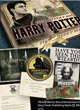 Potter - Boite D'artefacts Harry Potter - ref.6422