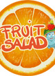 Fruit Salad - ref.6491