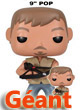 Walking Dead Figurine Pop Giant 23cm Vinyl Daryl Dixon  - ref.6526