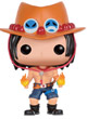 Animation Figurine Pop ( One Piece ) Portgas D. Ace - ref.6725