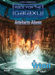 Race For The Galaxy - Artefacts Aliens - ref.6774