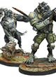 Ariadna Devil Dogs Team 2nd Assault Battalion - ref.6796