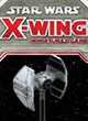 Star Wars X-wing : (empire) Tie De L'inquisiteur - ref.6799