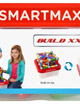 Smartmax Coffre Build Xxl - Smx 907 - 70 Pc - ref.6810