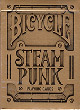 Jeu De 54 Cartes Bicycle Steampunk - ref.6833