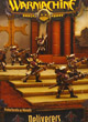 Protectorate - Deliverers Unit Troopers - ref.7145