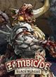 Zombicide Black Plague - Zombie Bosses - Abomination Pack - ref.7239