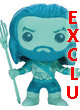 Heroes Figurine Pop Vinyl (batman Vs Superman) Aquaman Deepwater Exclu - ref.7257