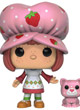 Animation Figurine Pop (charlotte Aux Fraises) Strawberry Shortcake & Custard  - ref.7262