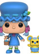 Animation Figurine Pop (charlotte Aux Fraises) Blueberry Muffin & Cheesecake   - ref.7265