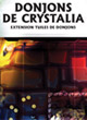 Sde - Donjons De Crystalia (super Dungeon Explore)  - ref.7513