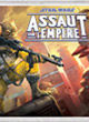 Star Wars Assaut Sur L'empire - Le Gambit De Bespin (ext.) - ref.7519