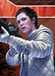 Star Wars Assaut Sur L'empire - Leia Organa Commandant Rebelle - ref.7520