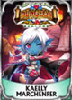 Sde - Boss : Kaelly Marchenfer (super Dungeon Explore) - ref.7533