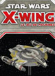 Star Wars X-wing : (racailles/scélérats) Shadow Caster - ref.7539