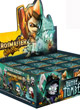 Krosmaster Arena - Display 12x Blind Box Saison 4 Outre-tombe - ref.7600