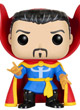 Marvel Pop Figurine Vinyl Doctor Strange - ref.7654