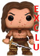 Movie Figurine Pop Vinyl ( Conan Le Barbare ) Conan Bloody Version Exclu - ref.7688