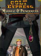 Colt Express - Ext. Marshal & Prisonniers - ref.7702