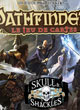 Pathfinder Jce - Skull & Shackles : Jeu De Base - ref.7743