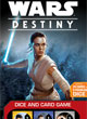Star Wars Destiny - Starter Rey - ref.7749