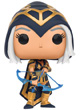 Games Pop Figurine Vinyl ( League Of Legends ) Ashe Lol - ref.7839