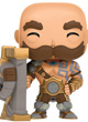 Games Pop Figurine Vinyl ( League Of Legends ) Braum Lol - ref.7840