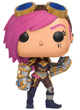 Games Pop Figurine Vinyl ( League Of Legends ) Vi Lol - ref.7844