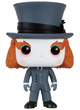 Disney Figurine Pop Vinyl ( Alice Looking Glass)  Mad Hatter - ref.7879