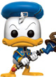 Disney Figurine Pop ( Kingdom Hearts ) Donald - ref.7889