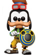 Disney Figurine Pop ( Kingdom Hearts ) Goofy / Dingo  - ref.7890