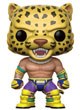 Games Pop Figurine Vinyl ( Tekken ) King - ref.7908