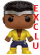 Marvel Pop Figurine Luke Cage Power Man Exclu - ref.8096